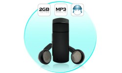 माइक्रो का नया कूल एमपी 3 प्लेयर