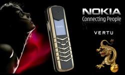 वर्चू लक्जरी मोबाइल इकाई को बेंच सकती है नोकिया