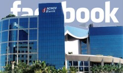 फेसबुक से जुड़ेगा आईसीआईसीआइ बैंक