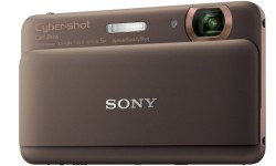 सोनी जल्द लांच करेगा TX55 डिजिटल कैमरा