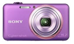 सोनी ने लांच किए तीन नए कॉम्पैक्ट कैमरे
