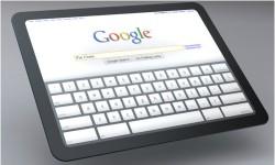 गूगल 10,000 रु में लांच करेगा 7 इंच टैबलेट