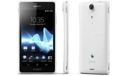 सोनी ने लांच किए दो नए एक्सपीरिया स्मार्टफोन