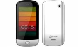 3,000 रुपए में ले आइए माइक्रोमैक्स का X445 ड्युल सिम फोन