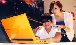 सैमसंग ने लांच किया नया गेमिंग लैपटॉप यैलो 3डी