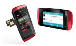 टॉप 5 नोकिया आशा टच स्क्रीन और क्वार्टी कीपैड फीचर फोन