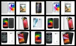 इस हफ्ते लांच हुए स्मार्टफोनों पर एक नजर