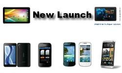इस हफ्ते लांच हुए स्मार्टफोन और टैबलेटों पर एक नजर