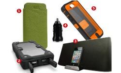 आईफोन के लिए इंडिया में उपलब्ध टॉप 10 आकर्षक एसेसरीज