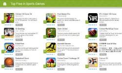 एंड्रायड फोन में डाउनलोड कीजिए ये 10 फ्री स्पोर्ट गेम्स