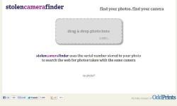 अपना खोया हुआ कैमरा कैसे ढूड़ें?