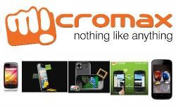 3150 रुपए से शुरु माइक्रोमैक्स के 5 बेहतरीन स्मार्टफोन