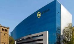 ये है भारत की सबसे बड़ी कंस्ट्रक्शन कंपनी का ऑफिस