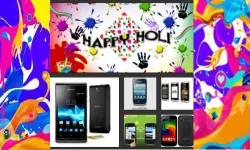 होली में गिफ्ट दीजिए टॉप 5 लेटेस्ट ड्युल सिम स्मार्टफोन
