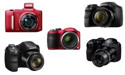15000 रुपए से कम कीमत के टॉप 5 डिजिटल कैमरा