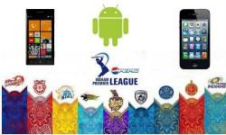 अपने फोन पर लीजिए IPL मैचों का मजा
