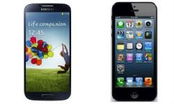 आईफोन लेने जा रहे है लेकिन इससे बेहतर तो सैमसंग एस 4 है