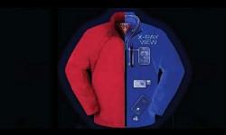 ऐसी अनोखी जैकेट जिसमें आप 22 गैजेट रख सकते हैं