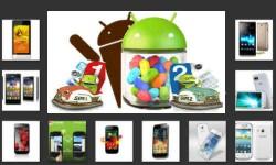 लेटेस्ट टॉप 10 ड्युल सिम एंड्रायड स्मार्टफोन