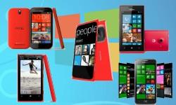 5 विंडोज़ फोन 8 स्मार्टफोन जो जल्द होंगे आपके सामने