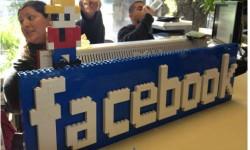 क्या कहें फेसबुक में काम करने का अपना मजा है