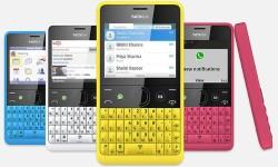 नोकिया ने लॉन्च किया 3900 रुपए में सोशल नेटवर्किंग फोन आशा 210