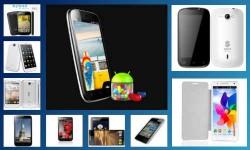 टॉप 10 स्मार्टफोन जिसमें 8 मेगापिक्सल कैमरा के साथ ड्युल सिम और लेटेस्ट ओएस है