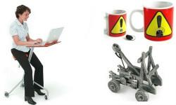 ऐस गैजेट जो आपकी ऑफिस टैबल को रखेंगे कूल