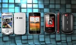 10 ड्युल सिम फोन, कीमत केवल 3000 रुपए