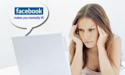 फेसबुक बीमार कर रहा है आपके दिमाग को ?