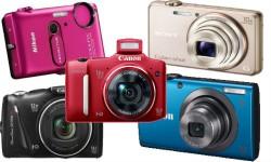 15000 रुपए के अंदर ले आइए ये टॉप 5 डिजिटल कैमरा