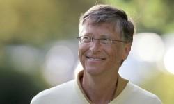 बिल गेट्स बने दुनिया के सबसे अमीर व्यक्ति