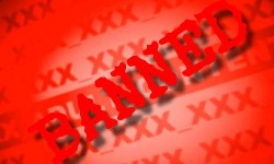 चीन में अश्लील सामग्री वाली 180000 ऑनलाइन साइटों पर रोक
