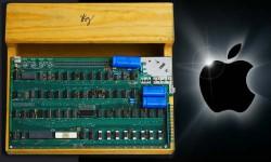 गैरेज में बनाया गया एप्पल का पहला पीसी 3.70 करोड़ में बिका