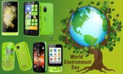 विश्व पर्यावरण दिवस: खरीदिए 5 बेहतरीन ग्रीन कलर स्मार्टफोन