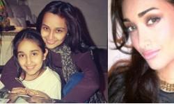 जिया खान के ट्विटर एकाउंट में जुड़ी हैं उनकी बचपन की यादें