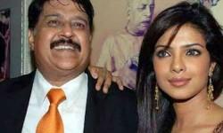 प्रियंका चोपड़ा के पिता का निधन : ट्विटर पर बॉलिवुड एक्ट्रेस ने जताया अपना दुख