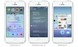 क्या एंड्रायड और विंडो को टक्कर दे पाएगा एप्पल का नया आईओएस 7?