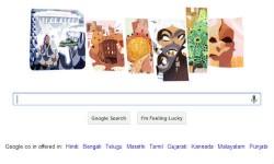 गूगल आज किसका जन्मदिन मना रहा है?