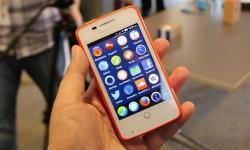 दुनिया का पहला फायरफॉक्स स्मार्टफोन हुआ लांच