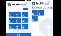 स्टेट बैंक ऑफ इंडिया ने लांच की विंडो स्मार्टफोन फ्रीडम एप्लीकेशन