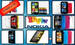 शानदार ईएमआई ऑफर के साथ खरीदिए ये 10 नोकिया ल्यूमिया स्मार्टफोन