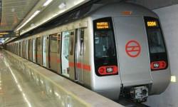 दिल्ली मेट्रो ला रही है नई मोबाइल एप्प, बिना इंटरनेट के सर्च कर सकेंगे स्टेशन