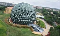 इंफोसिस की इको-इमारत को ग्रीन पुरस्कार