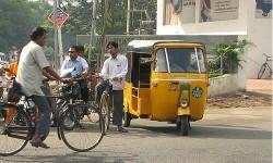 अब चेन्नई में जीपीएस से लैस होंगे ऑटो-रिक्शे