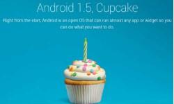जाने गूगल अभी तक कितने एंड्रायड ओएस लांच कर चुका है?