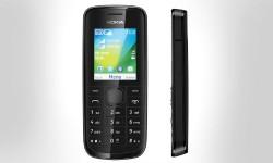 उर्दू भाषा सपोर्ट के साथ नोकिया ने लांच किया 114 फीचर फोन