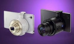 सोनी ने लांच किया एक्सपीरिया जेड 1 के साथ 20.7 मेगापिक्सल कैमरा एसेसरीज