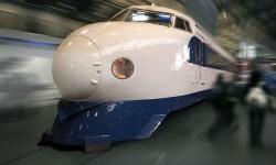 जापान में 600 किमी प्रति घंटा की रफ्तार से चलेगी ट्रेन