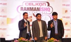 सेलकॉन ने लॉन्च किया रहमानइश्क एंड्रायड स्मार्टफोन AR45